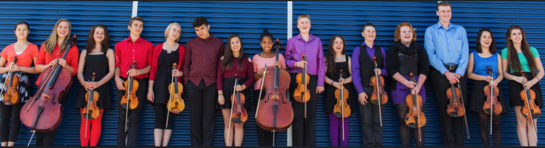 Concert: Gettin' Higher Choir at Alix Goolden Hall